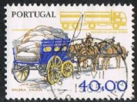 Portugal SG1701 1979 Definitive 40E good/fine used